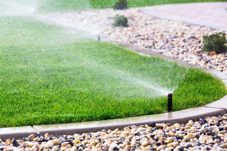 Fort Collins CO Sprinkler Service